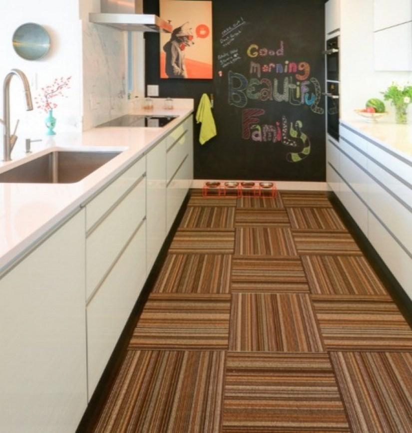 flooring ideas for kitchen