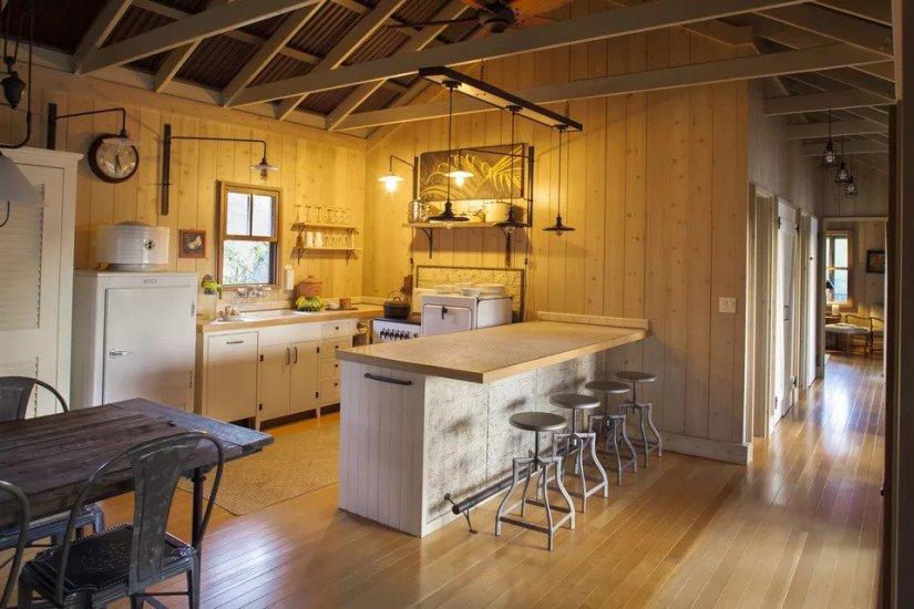 kitchen flooring types
