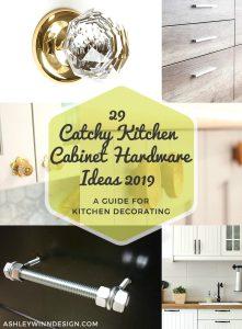 kitchen cabinet hardware ideas photos