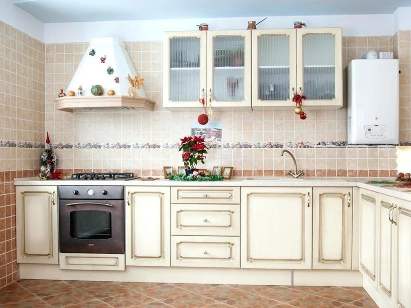 how to redo built in cabinets