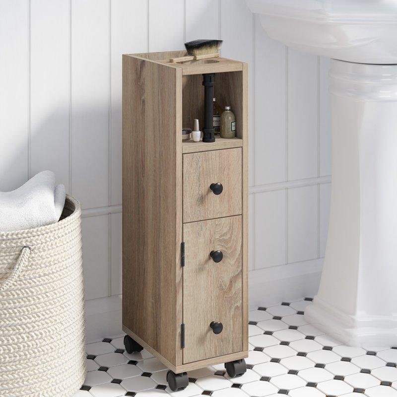 old bathroom cabinet ideas
