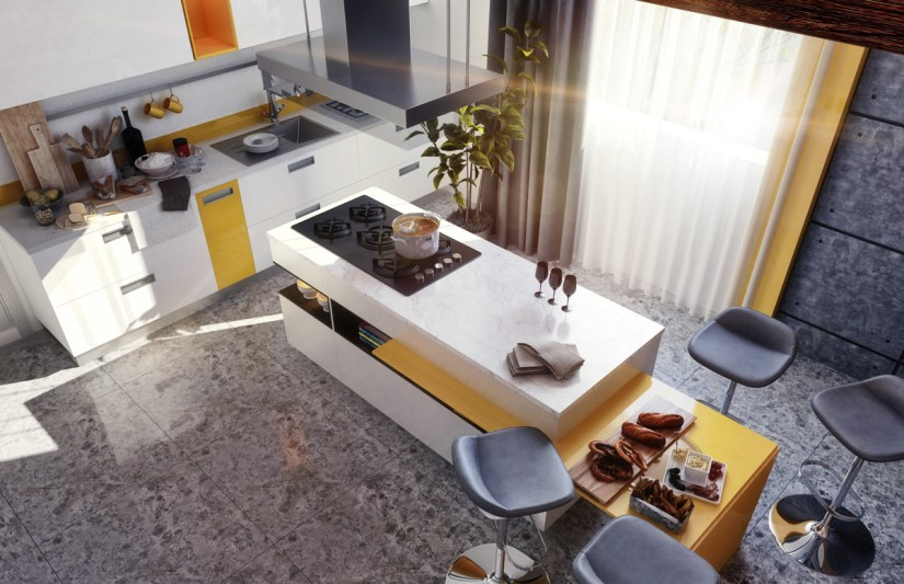 design my kitchen