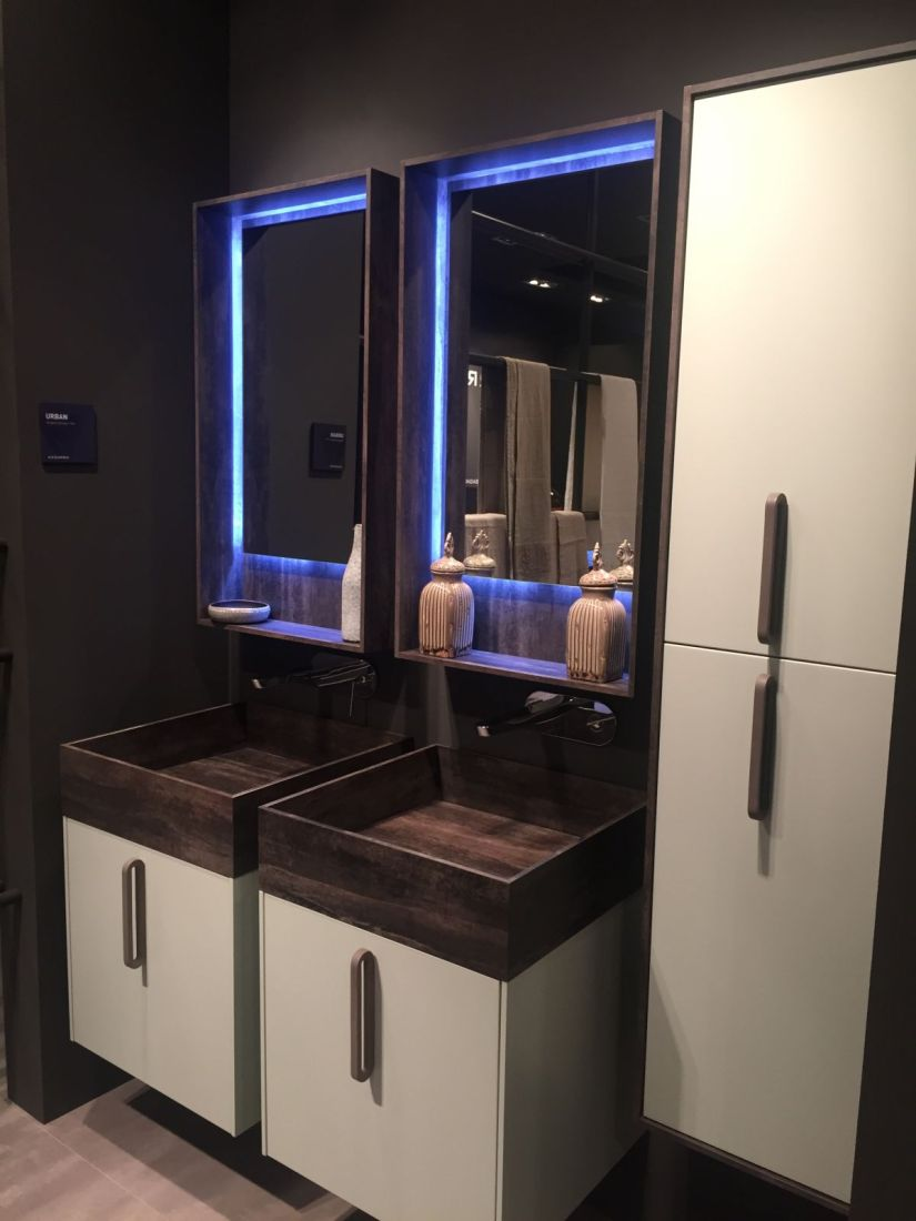 skinny cabinet