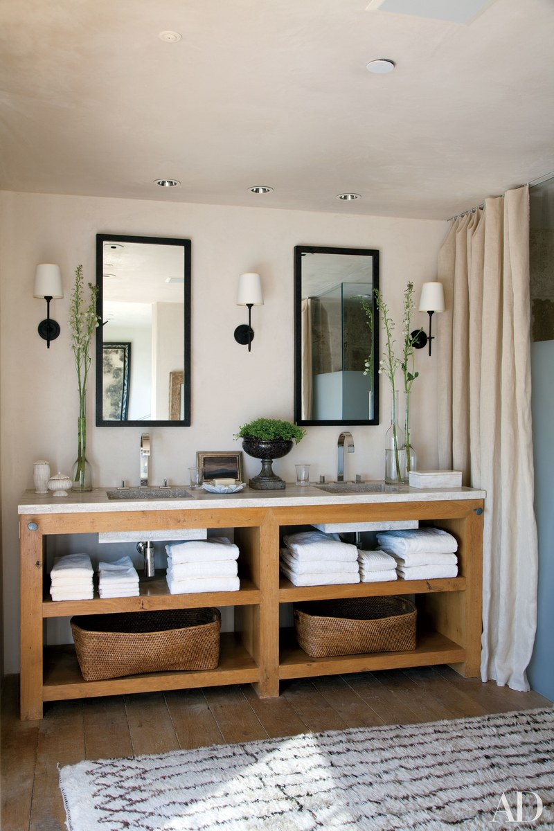 espresso vanity bathroom ideas