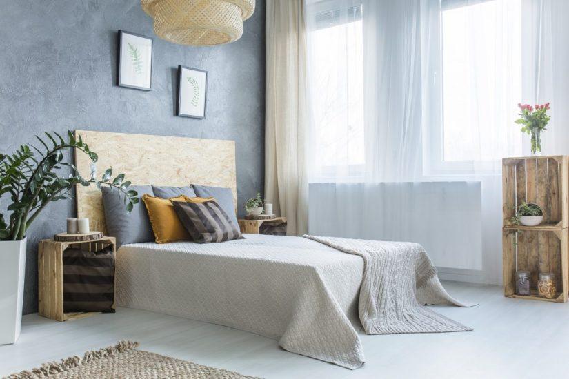 27 Modern Bedroom Ideas 2019 (Bedroom Designs & Decorating ...