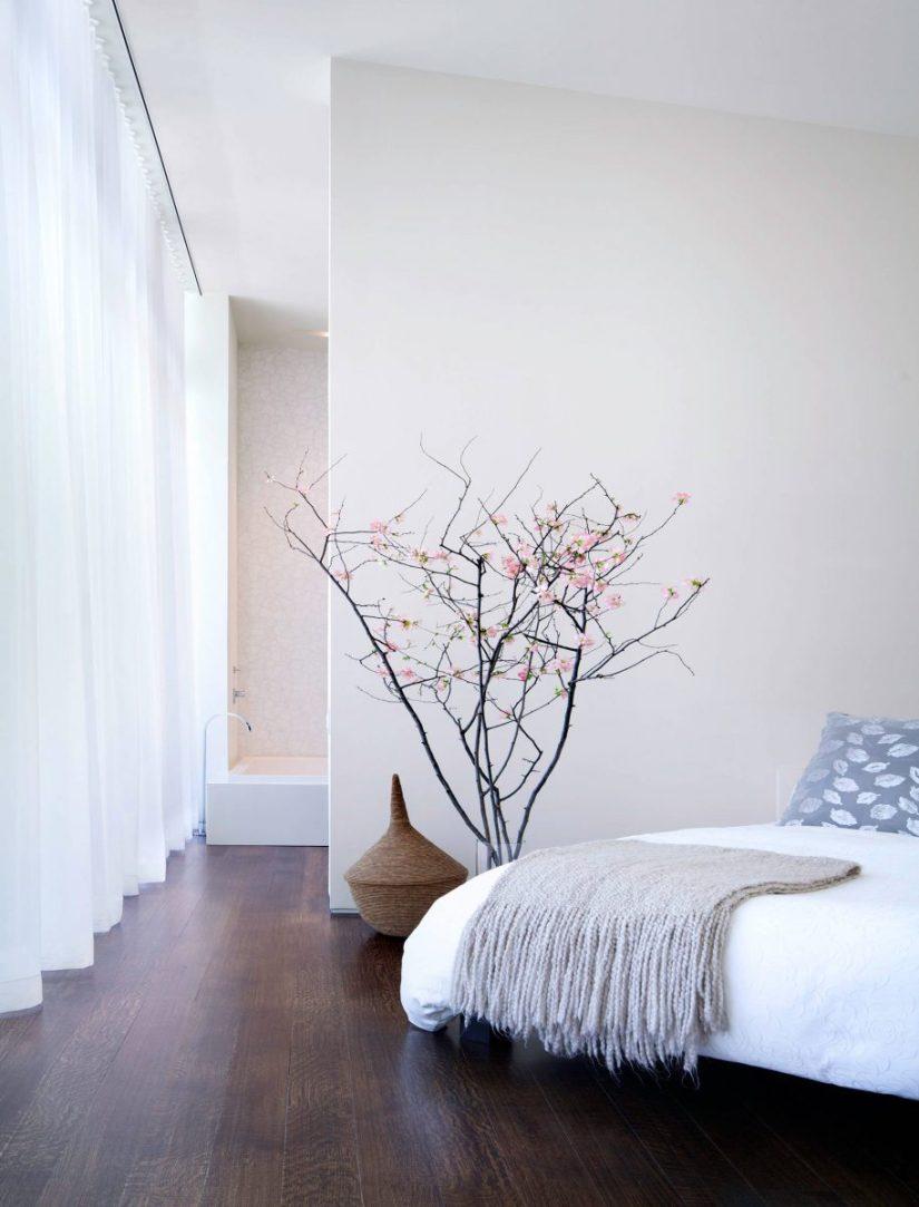 modern relaxing bedroom ideas