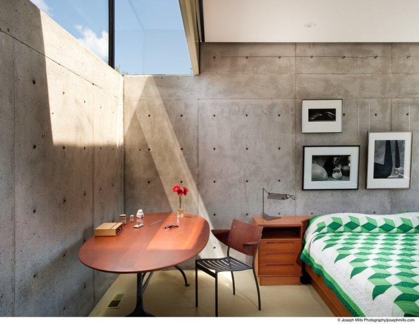 modern rustic bedroom decorating ideas