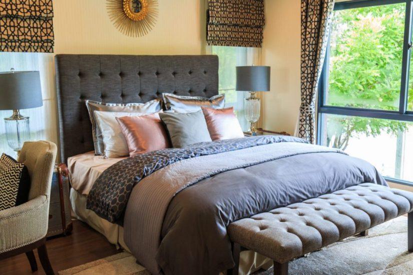 small master bedroom decoration ideas