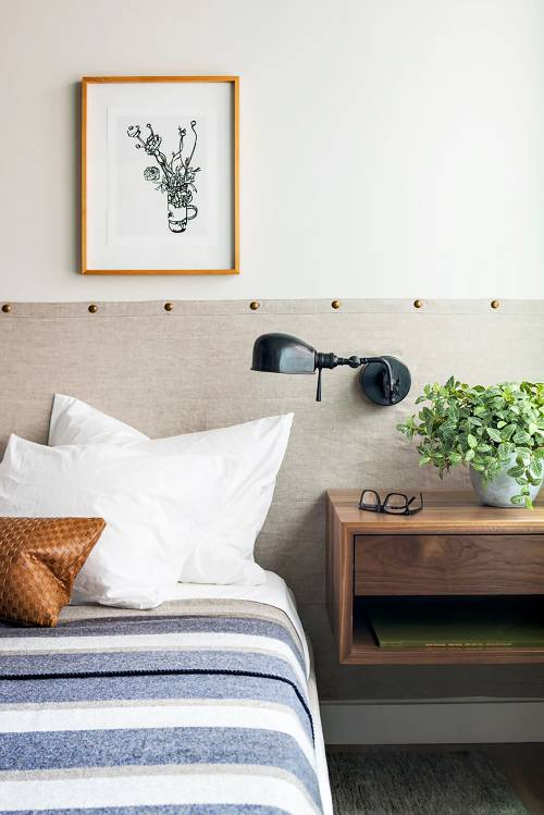 master bedroom ideas for small spaces