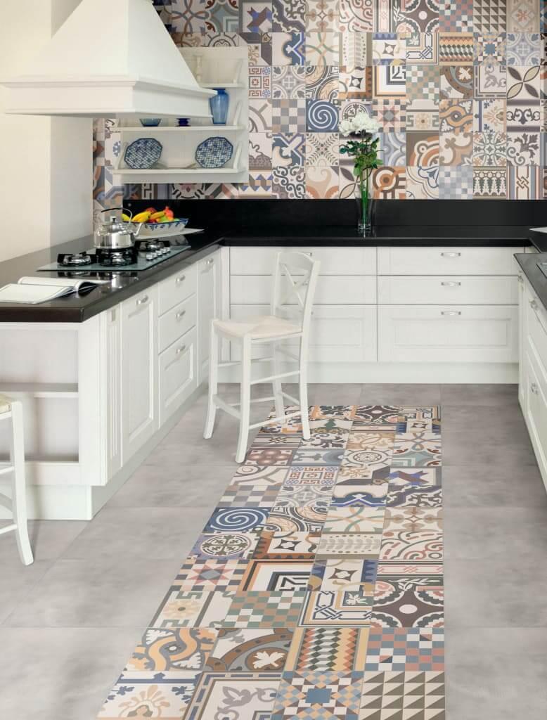 flooring for kitchen remodel