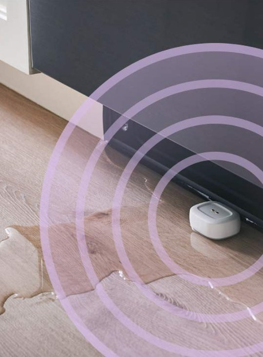 home automation sensor