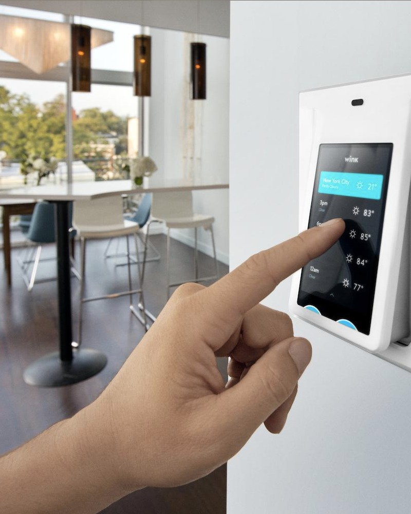 cool home automation ideas