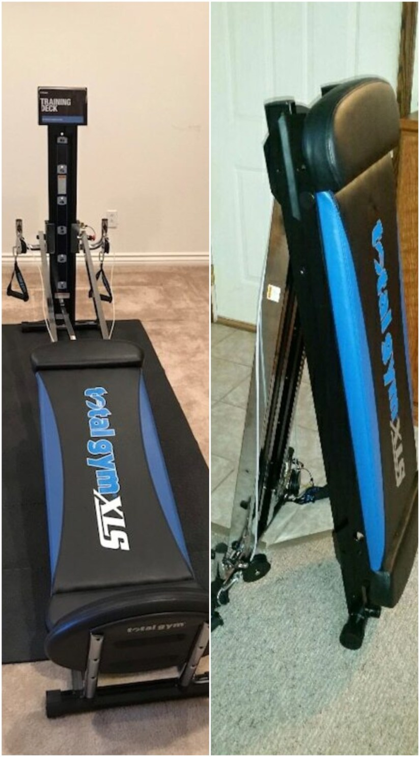 Best Compact Home Gym equipment