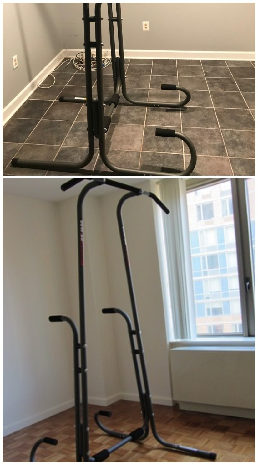 Best Compact Body Weight Home Gym
