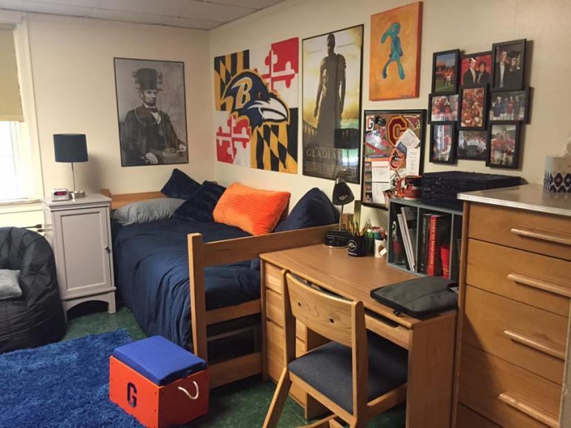Dorm Room Ideas For Guys 40 Astonishing College Dorm Rooms 40 Astonishing College Dorm Rooms