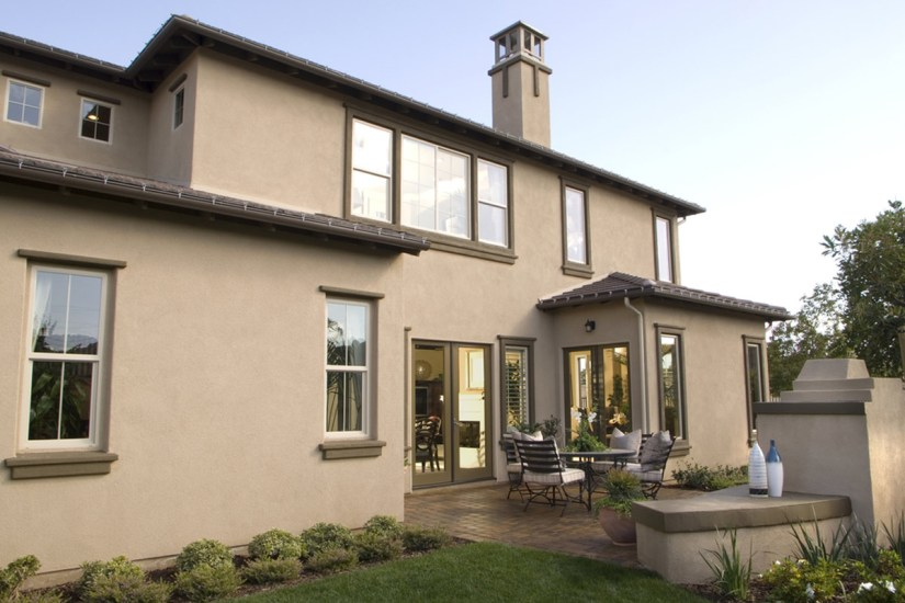 types of siding for homes