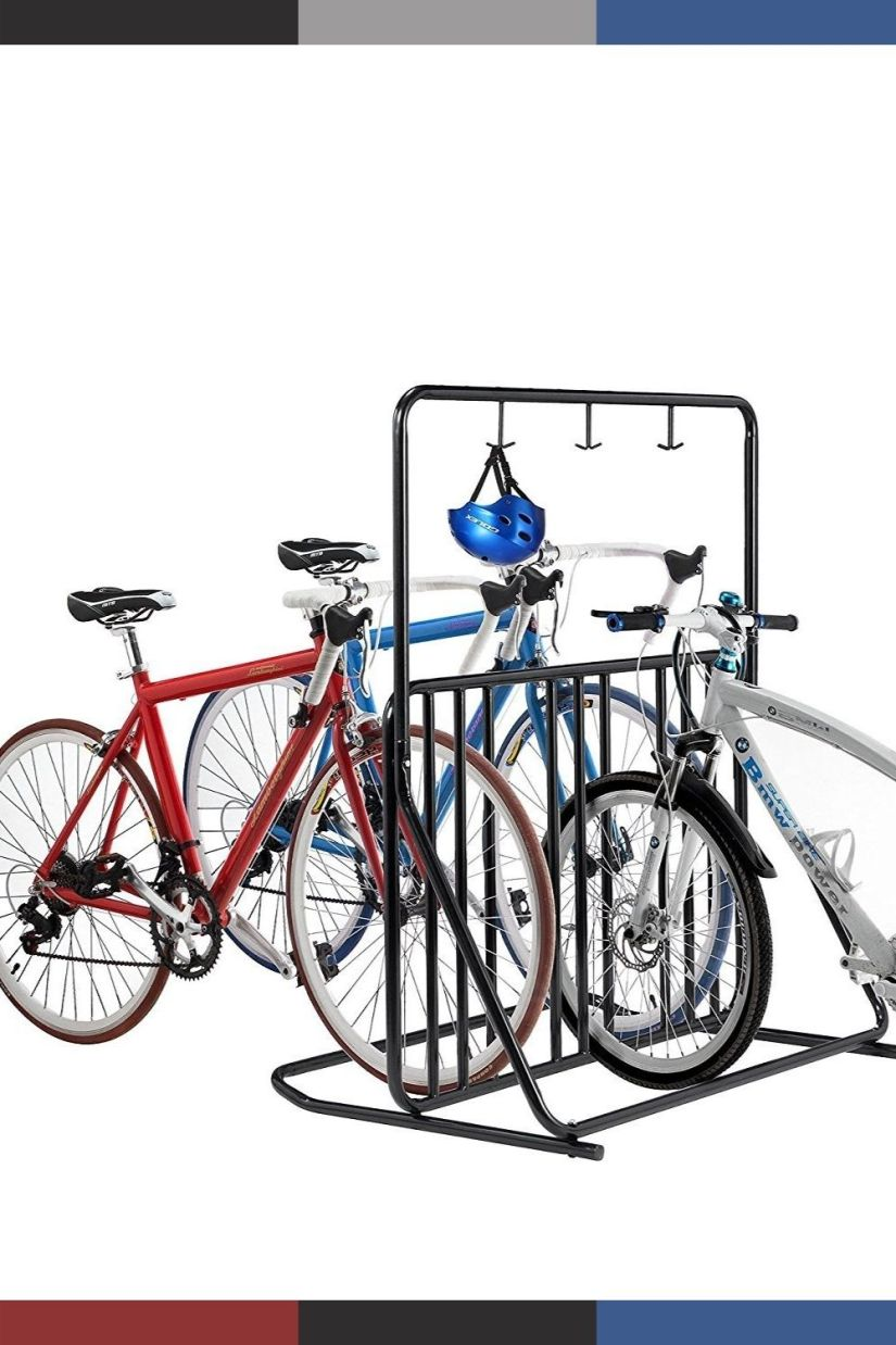 home bike storage ideas
