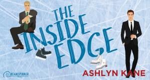 The Inside Edge banner