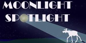 Moonlight Spotlight