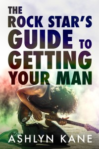 Rock Star's Guide cover