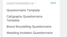 4 types of templates for stationers calligraphers my whos in year 6 of taking calligraphy ordersfeel free to swipe my initial questionnaire in the aw shop wedding or stationer email template collection stopboris Image collections