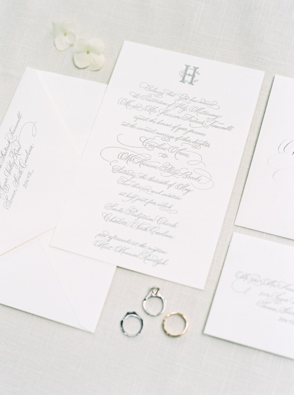 4 types of templates for stationers calligraphers my classic southern wedding invitation calligraphy for north carolina wedding by ashlyn writes wedding calligraphy atlanta wedding stopboris Image collections