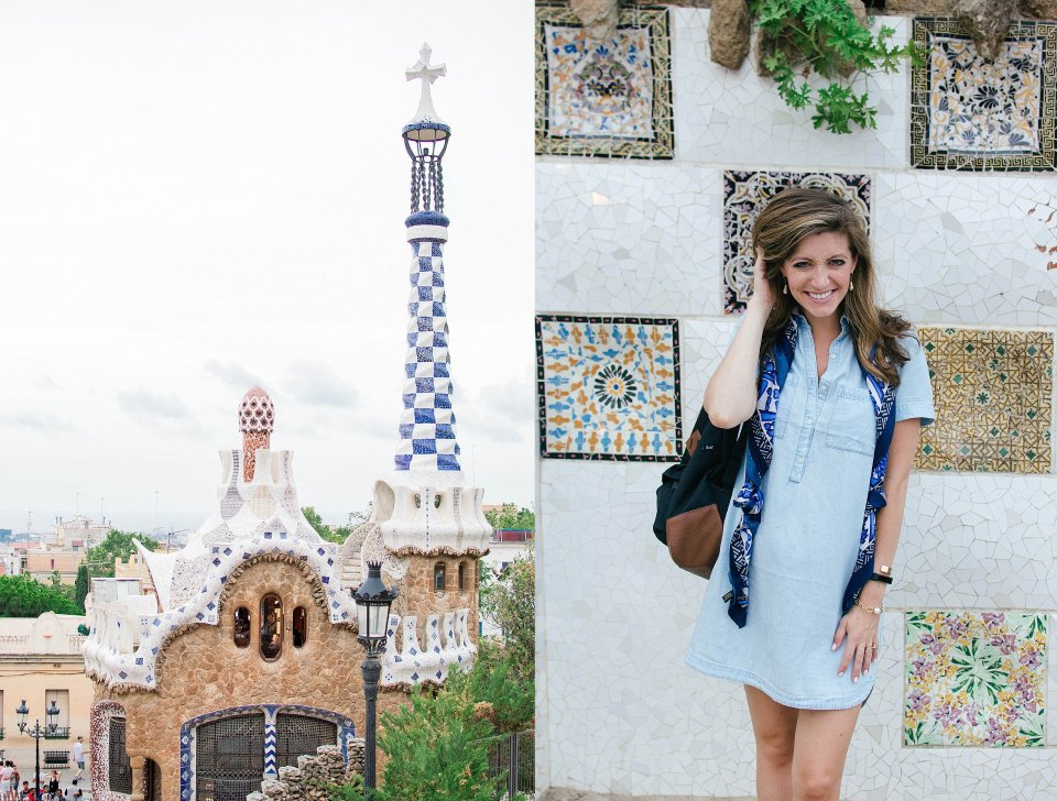 How to Spend 4 Days in Barcelona_Ashlyn Writes_Sabbatical