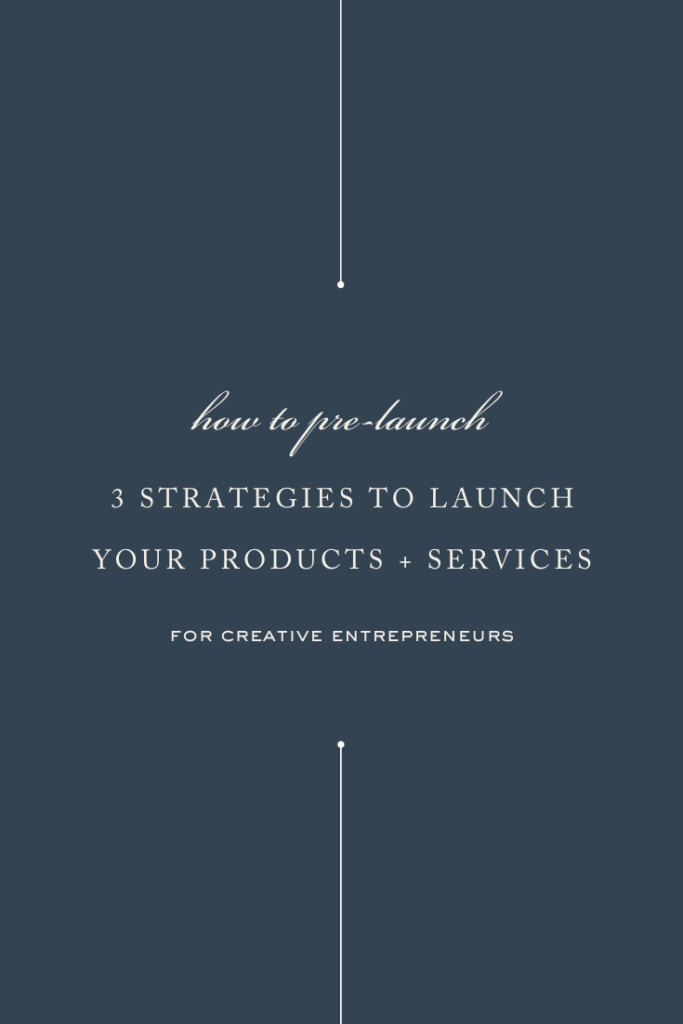 How to launch your evergreen products and services- Ashlyn Writes
