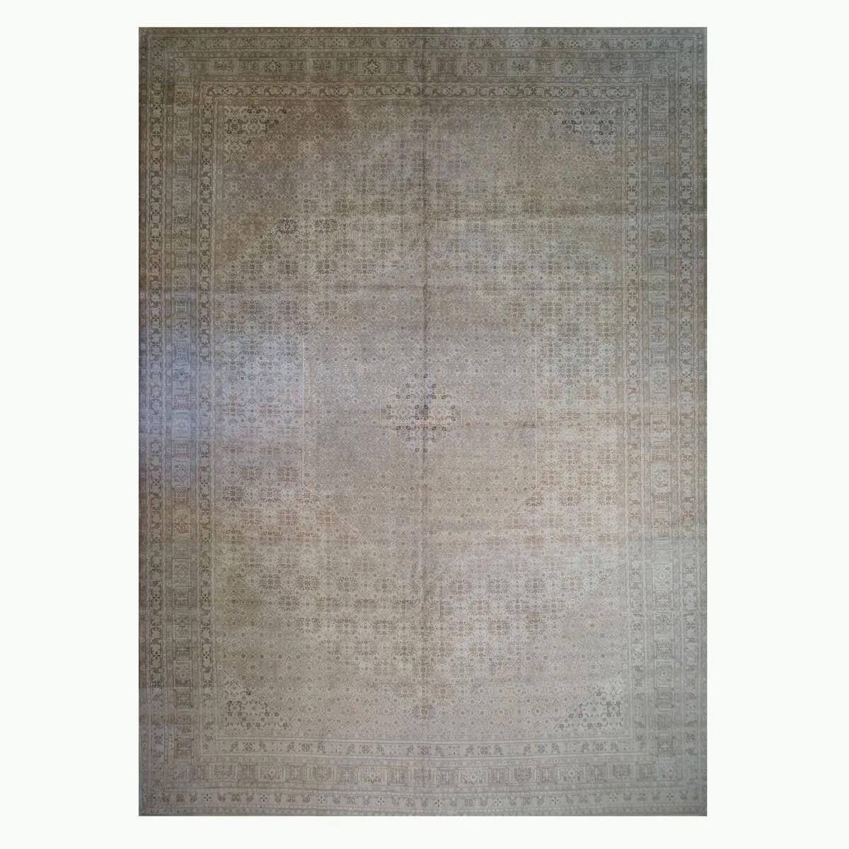 1142928 Antique Tabriz by Ashly Fine Rugs