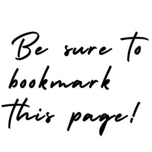 bookmark real estate preferred vendors