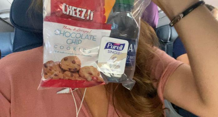 delta snack packs