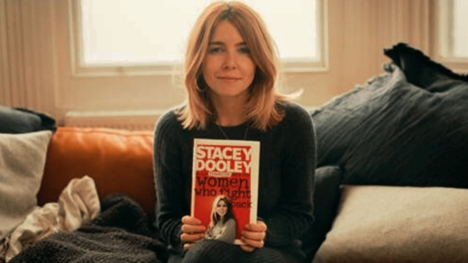 Credit: Twitter @StaceyDooley