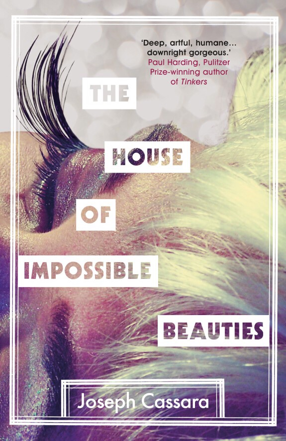 House of Impossible Beauties - Joseph Cassara