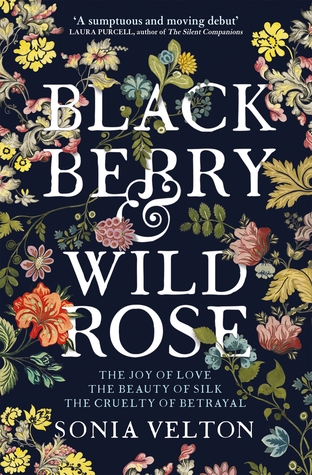 Blackberry and Wild Rose Cover