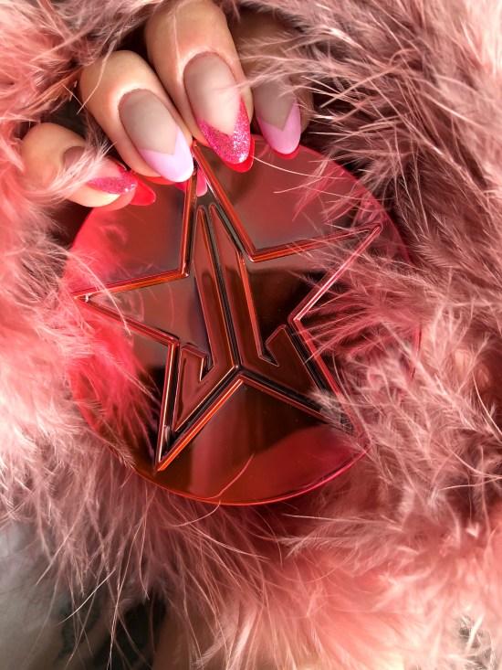 Jeffree Star Cosmetics Magic Star Setting Powder