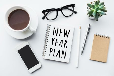 2019 Resolutions + Reflections - The Ashmosphere