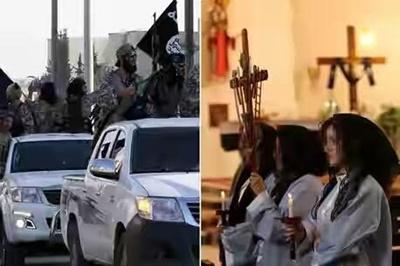 دختر مسیحی قبل از مرگش تروریست ها را بخشید