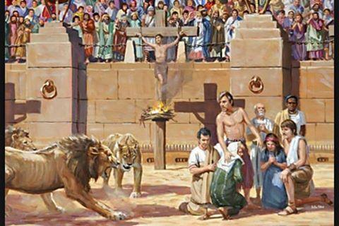 ظریه تحریف مدعی است که خدا اجازه داد کتاب مقدس تحریف شود، زیرا انسان ها به کلام الهی توجه نشان نمی دادند! آیا این ادعا درست است؟