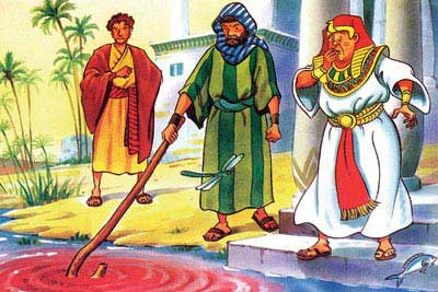 آیا مسیحیان باید به شریعت موسی عمل کنند؟