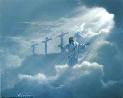 مشورت مسیح برای افراد نگران
