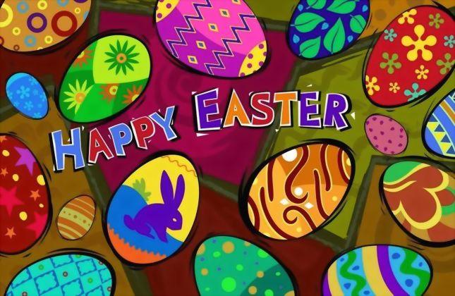 عید پاک،