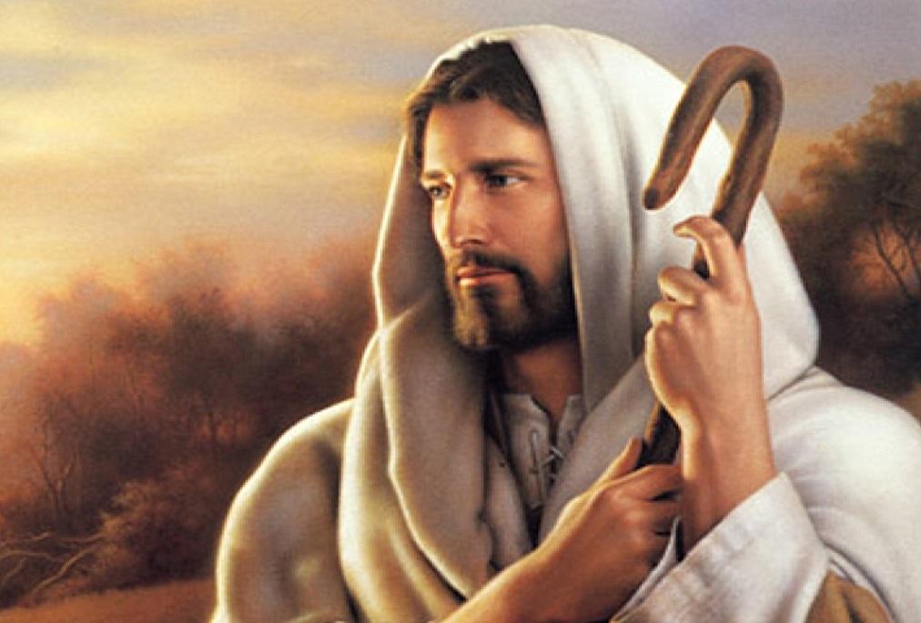 عیسی: عصایی برای ضعفا