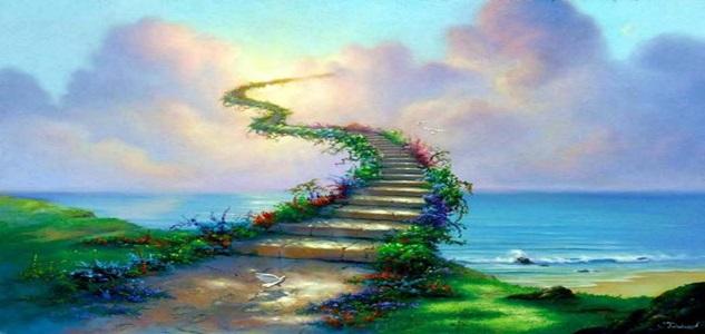 نظریاتی درباره اینکه زندگی واقعی چیست و کجا میتوان آن را یافت؟