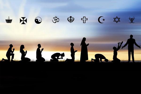 چطور می توانم بدانم که کدام دین درست است؟
