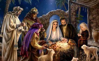 در کدام قسمت های عهد قدیم، آمدن عیسی مسیح پیش بینی شده است؟