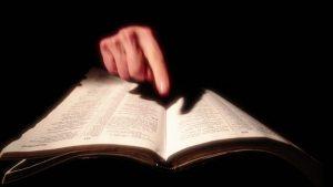 چرا باید عهد قدیم را مطالعه کنیم؟