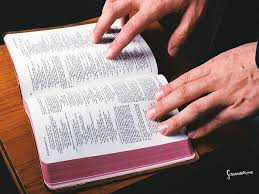 کانون کتاب مقدس چیست؟
