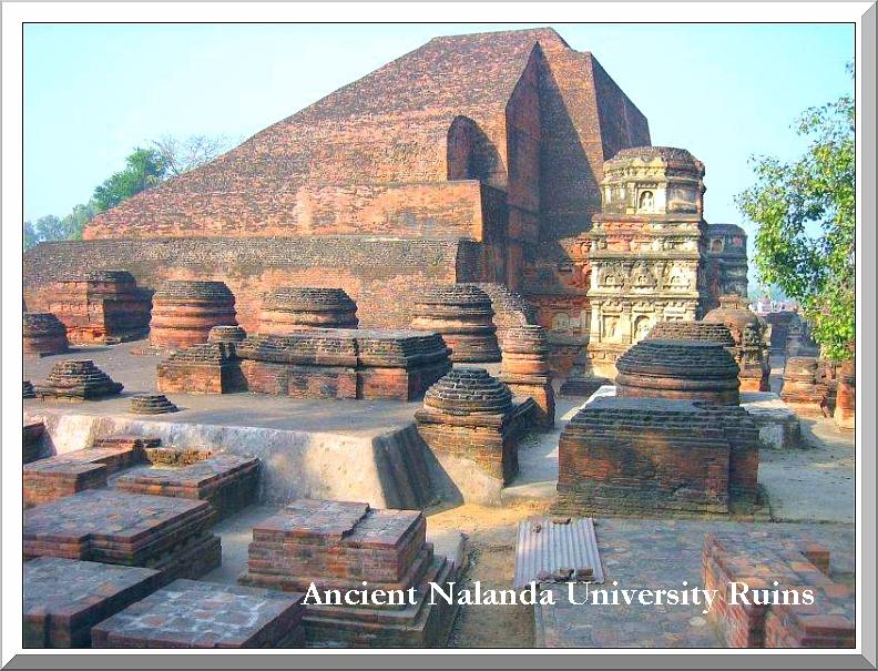 Recreating the World's First University – Nalanda (1/4)