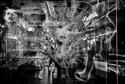 Dubai Ashok Street Photography