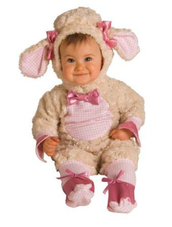 BLACK /& WHITE JUMPSUIT NEW SIZE 6-12 MONTHS RUBIE/'S MR MOO COW BABY COSTUME